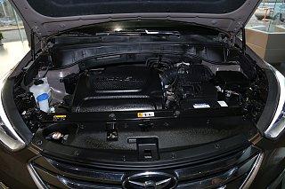 2013款 2.2T 四驱旗舰版 7座