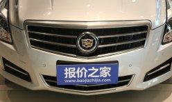 汽车百科:凯迪拉克ATS大灯升级极品海拉三双光透镜氙气灯、LED双色...