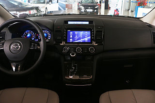 2015款 2.5L 领航版