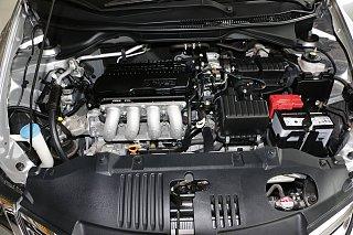 2012款 1.5L 手动精英版
