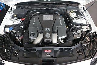 2015款 AMG CLS 63 4MATIC