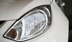 评测精选:配熏黑前大灯 和悦A30 GT现身新车目录