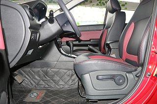 2015款 1.5L AMT舒适型BJ415C