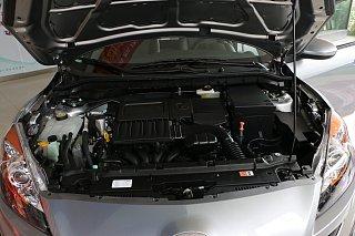 三厢 1.6L 自动精英型
