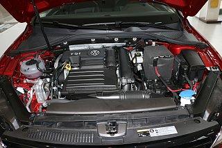 2015款 280TSI DSG舒适版