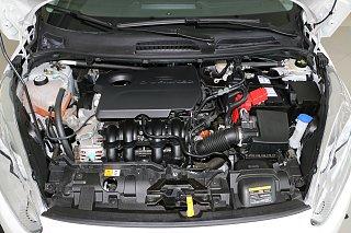 2013款 两厢 1.5L 自动品尚型