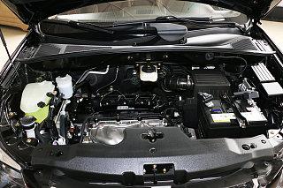 2014款 2.4L 自动尊贵型 5座