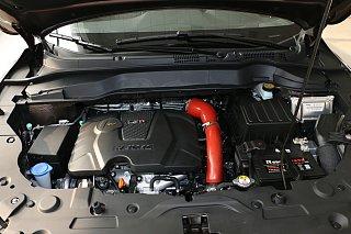 2016款 红标 1.5T 自动两驱精英型