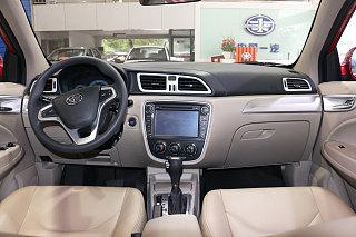 2015款 1.8L 自动豪华型