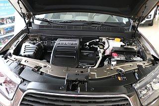 2015款 2.4L 两驱城市版 5座