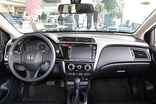 2015款 1.5L CVT豪华版