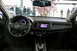 2016款 1.8L CVT两驱先锋型