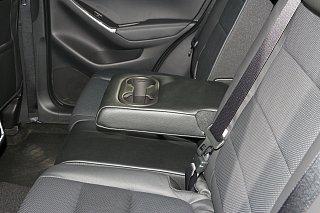2015款 2.5L 自动四驱尊贵型