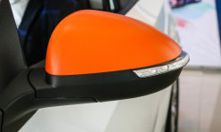 头条资讯:雪佛兰Cobalt明年量产 将搭载1.3升发动机