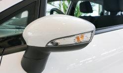 汽车资讯:2012款福特嘉年华动感限量版优惠5000元