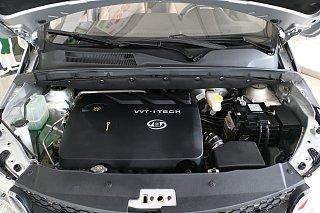 2016款 1.8L 手动舒适型 7座