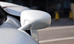 每日关注:保时捷918 Spyder改装黑色HRE轮毂