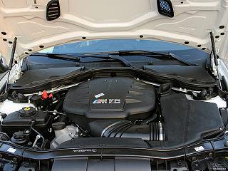 2011款 M3双门碳纤顶版