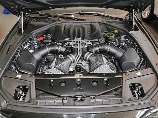 2014款 M5 马年限量版