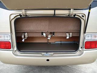 2013款 4.0L汽油豪华版 20座6GR