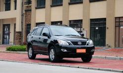 每日关注:黄海SUV旗胜V3广州上市 售价10.58万