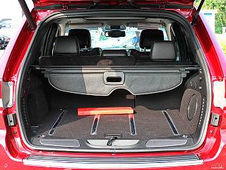 2014款 6.4L SRT8