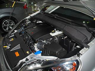 2008款 2.3L 5座时尚型