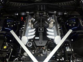 2013款 6.7L 标准版