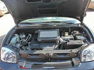 2.0T 柴油手动四驱天窗型