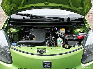 2013款 1.0L 标准型