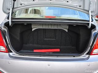 2011款 1.6L 自动舒适型