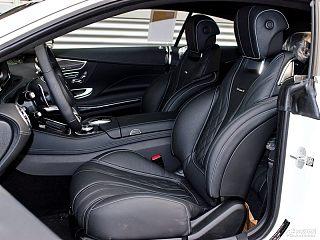 2015款 AMG S 63 4MATIC Coupe