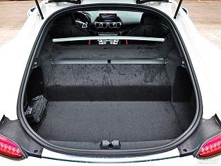 2015款 AMG GT S