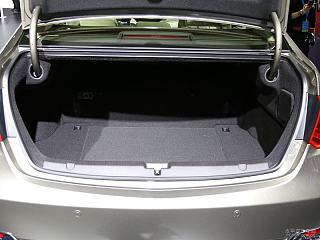 2015款 3.5L Hybrid SH-AWD版