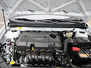 2015款 1.5L 手动进取型