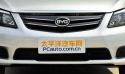 汽车资讯:比亚迪L3优惠4000元 送倒车影像代金卡