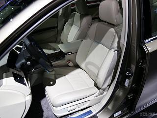3.5L Hybrid SH-AWD版
