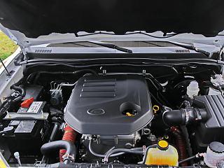 1.9T两驱柴油豪华型D19TCID1