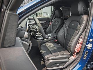 2015款 AMG C 63