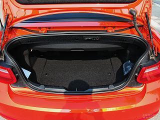 2015款 220i 敞篷轿跑车 领先型