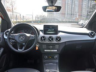2015款 B 200 豪华型