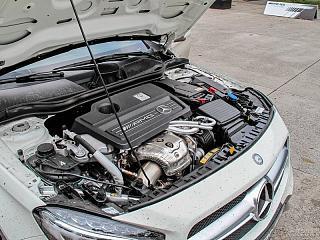 2015款 AMG GLA 45 4MATIC