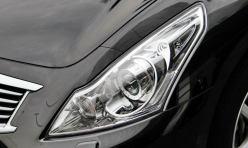 汽车导购:华丽的对决 大众CC vs 英菲尼迪G37三厢