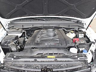 2016款 2.0T 自动两驱汽油超豪华版5座