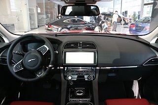 2016款 2.0T 两驱R-Sport运动版