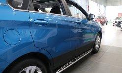 每日关注:汽车改装新手入门系列之衬垫改装