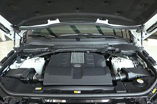 2016款 3.0 V6 SC HSE