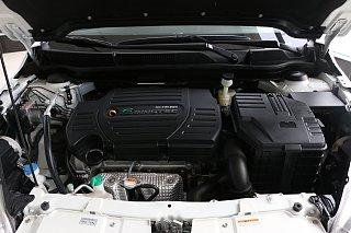 1.6L CVT四驱精英型