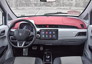 2016款 三门两座科技版