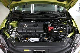 2016款 1.6L CVT智尊版